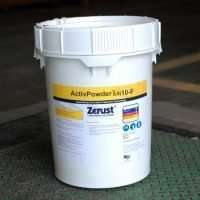 VCI | Zerust® Powder & Powder Additives