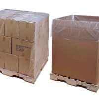 Pallet Covers/Bags & Bin Liners